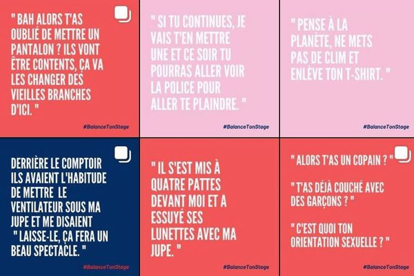 Les femmes sont davantage témoins de situations de sexisme, selon le manuel élaboré par les élèves de l'EM Lyon.