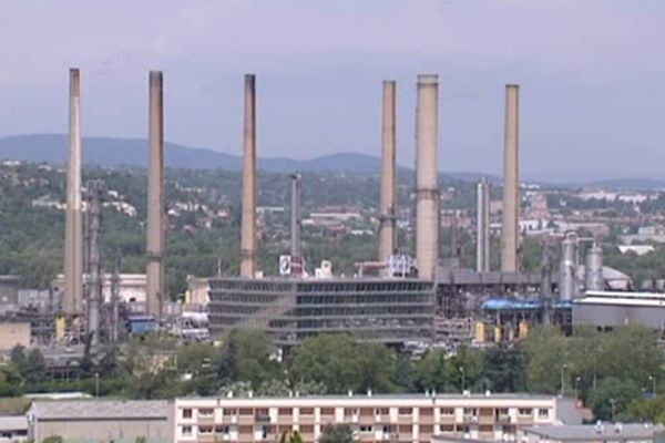 ARCHIVES - Raffinerie Feyzin