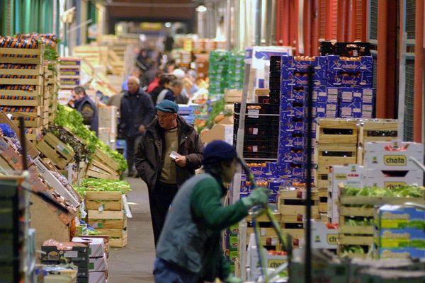 Le Grand Marché, le MIN Toulouse