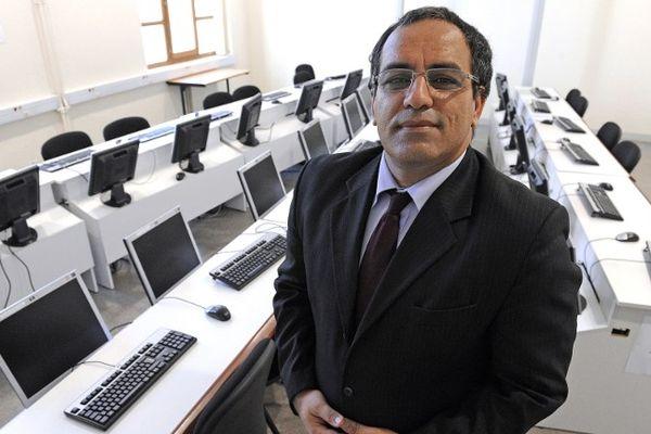 """Adel Jomni - enseignant à Montpellier 1 en diplôme """"Cybercriminalité. Droit, sécurité de l'information et informatique légale"""" - membre de l'European Cybercrim Training Education Group (ECTEG)"""