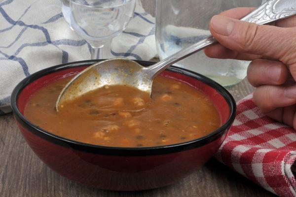 La harira, soupe incontournable des repas de ramadan pour les marocains