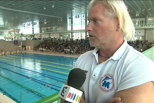 Philippe Lucas arrive à Montpellier le 1er septembre