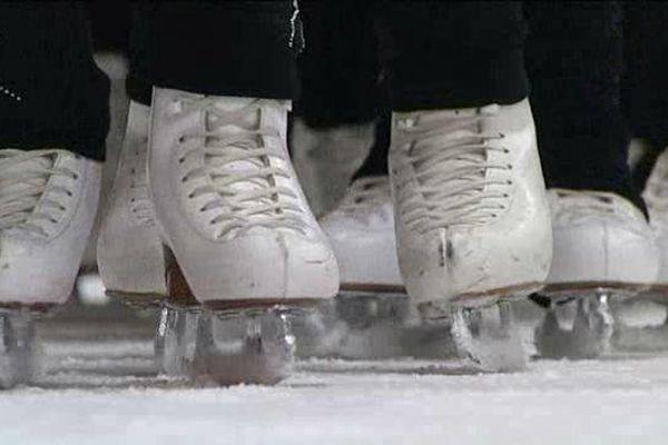 Ce samedi, à partir de 14h30, la patinoire Alain Calmat à Romorantin va accueillir 360 compétiteurs.
