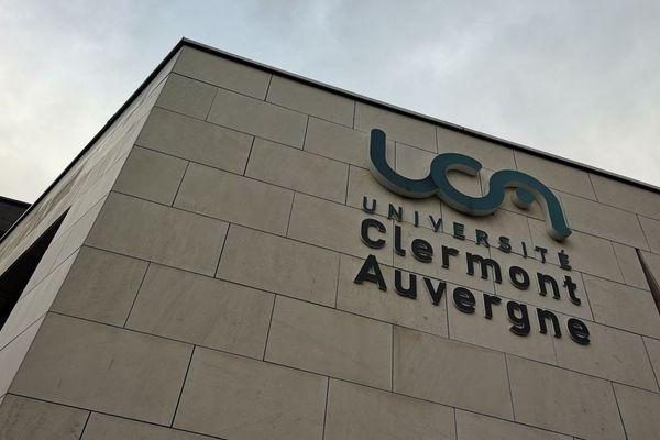 Les 34 000 étudiants de l'Université Clermont Auvergne ne retourneront pas en cours d'ici la fin de l'année