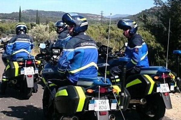 475 policiers et gendarmes seront déployés ce weekend dans les Bouches-du-Rhône