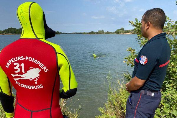 Les secours ont retrouvé le corps de la victime dans le lac de la base de loisir de Monclar-de-Quercy
