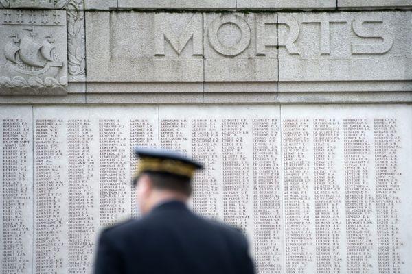 Plus de cent ans après la fin du conflit, la passion des Français pour la Première Guerre mondiale ne semble pas s'estomper (photo d'illustration).