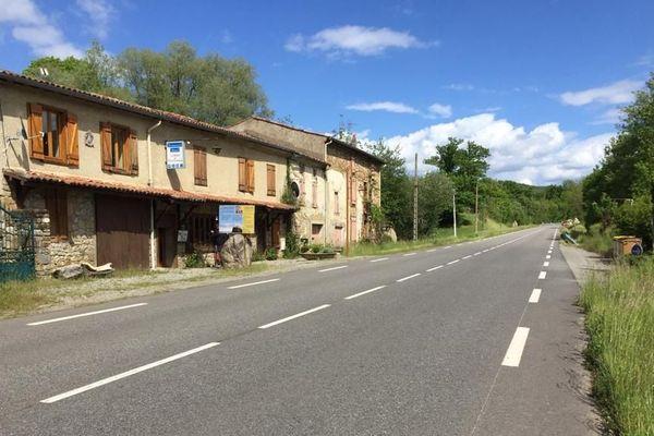 Le relais des 3 chateaux à Roquefixade fait l'objet d'une enquête