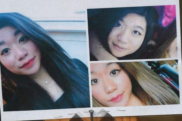 Le corps de Sophie Le Tan a été retrouvé le 23 octobre 2019 dans une forêt d'Alsace