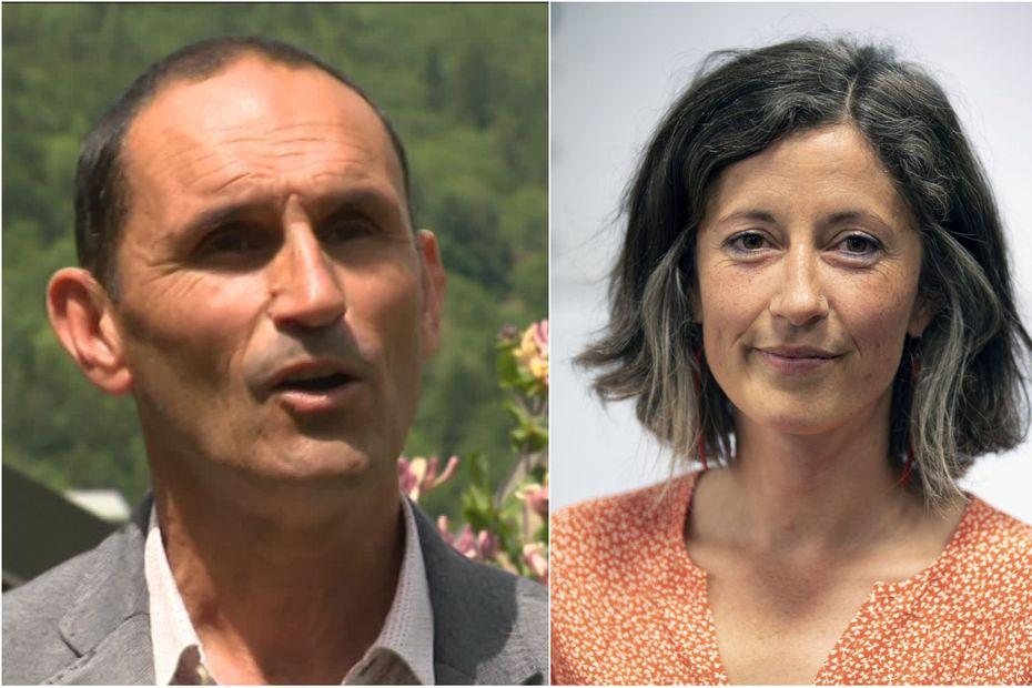 Grand Chambéry : Philippe Gamen élu président, Aurélie Le Meur devient la première vice-présidente