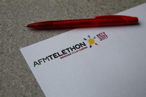 Photo d'illustration du Téléthon.