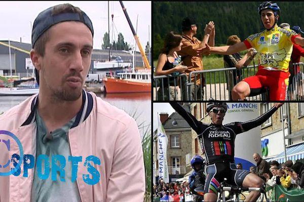 Le Caennais Fabien Taillefer raconte son histoire à C Sports; Il fait partie des 11 prévenus attendus ce mardi au tribunal correctionnel de Caen dans une affaire de dopage