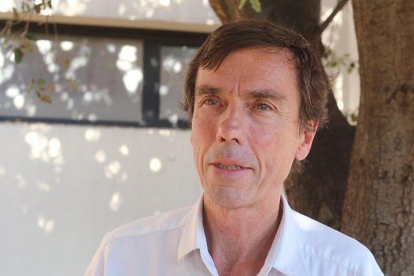 Le président de Narbonne (Pro D2), Bernard Archilla s'en va, un an et demi après son arrivée.