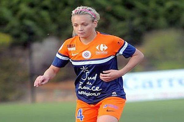 Montpellier - Marion Torrent - 2015.