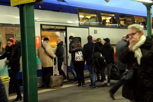 La grève de mercredi devrait surtout toucher les transports en commun