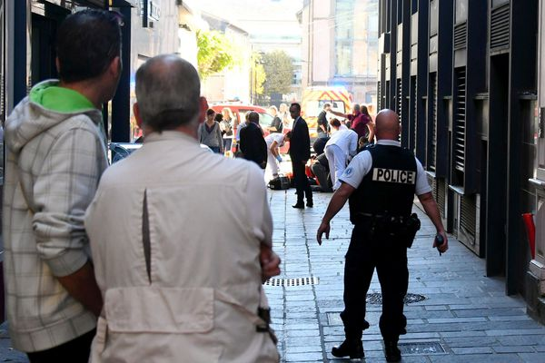 le directeur de la police municipale de Rodez, Pascal Filoé, avait été tué de plusieurs coups de couteau par Alexandre Dainotti en septembre 2018.