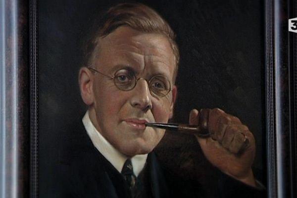 Philip Clayton, créateur de la Talbot House