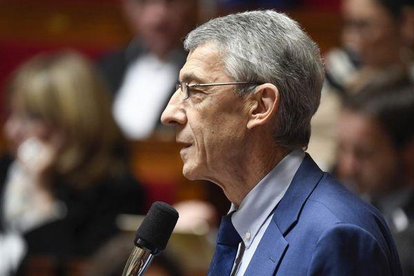 Le député de la 1re circonscription de Haute-Corse a signé une tribune, avec l'ancienne ministre Sylvia Pinel, afin de voir naître une économie durable après la crise du Coronavirus.