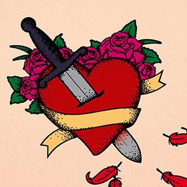 Le coeur de Carmen