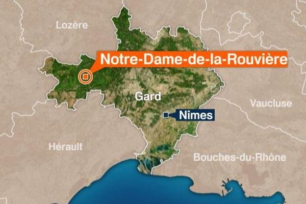 Notre-Dame-de-la-Rouvière (Gard)