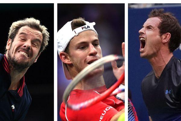 L'édition 2019 de l'Open sud de Montpellier se déroulera du 3 au 10 février. La liste des joueurs vient d'être dévoilée. David Goffin et Richard Gasquetseront les deux principales têtes de séries avec Andy Murray.