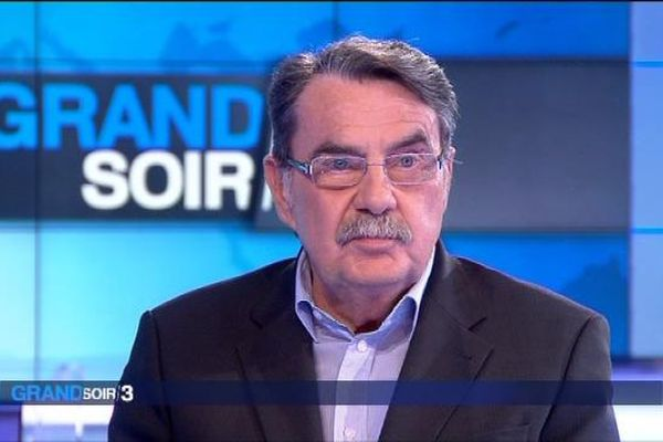 Jean-Pierre Michel rapporteur au Sénat du mariage homosexuel