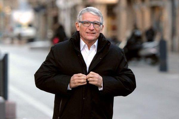 Pierre Cohen, maire PS de Toulouse