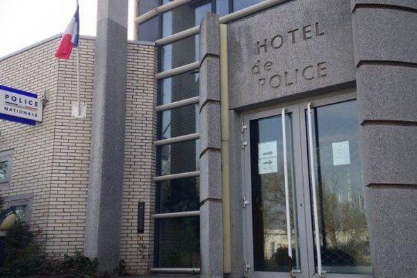 C'est l'antenne de la Police judiciaire à Coquelles qui a mené l'enquête