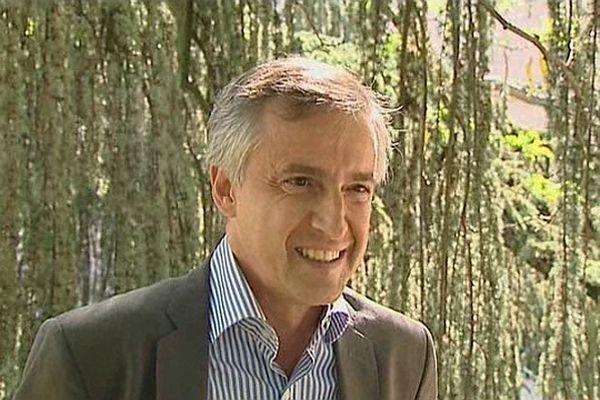 François-Xavier Dugourd (UMP)