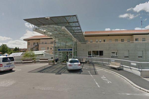 Les deux victimes ont été admises aux urgences du centre hospitalier Emile Roux, au Puy-en-Velay, avant leur décès, début 2019.