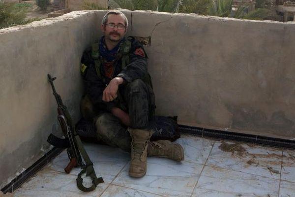 Olivier Le Clainche, parti combattre en Syrie, est décédé