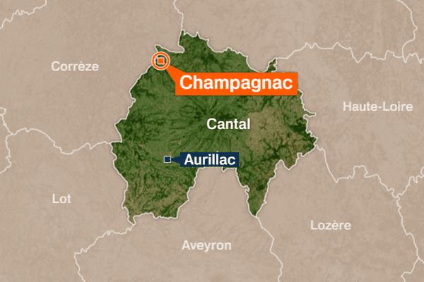 Mercredi 12 juillet, au lieu-dit Lempret sur la commune de Champagnac, dans le Cantal, deux cyclistes ont perdu le contrôle de leur vélo dans une descente alors qu'ils circulaient en direction d'Ydes. Les deux hommes, âgés de 24 et 29 ans, ont fini leur course contre un poids lourd qui arrivait en face.