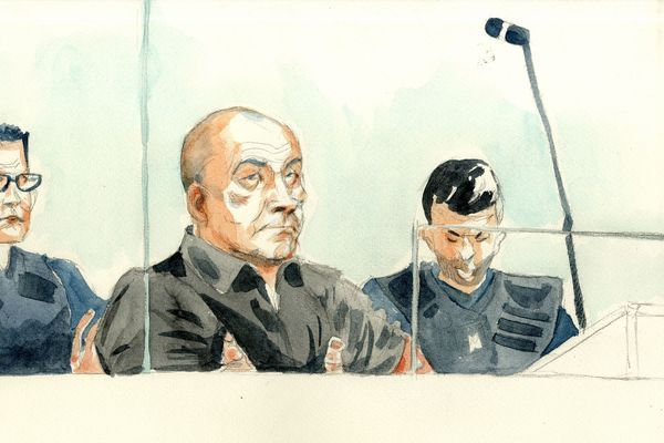 Philippe Gillet a été condamné à 22 ans de prison le 3 avril 2019, mais la décision de la cour d'assises des Ardennes serait illégale selon son avocat.
