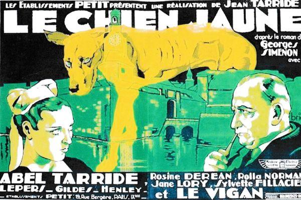 Le roman de Georges Simenon, dont l'intrigue se passe à Concarneau, fut transposé à l'écran en 1932, soit un an après sa publication. Le rôle du commissaire Maigret est interprété par Abel Tarride, le père du réalisateur Jean Tarride.