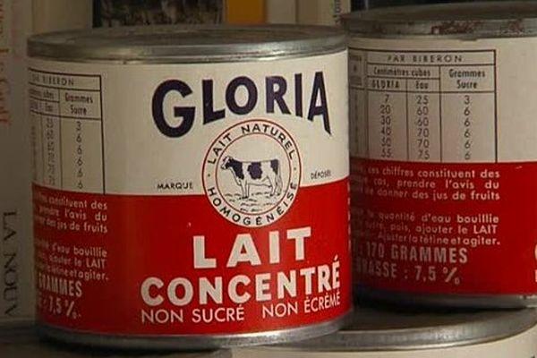 Joachim Lepelletier, entrepreneur de Carentan à l'origine de l'épopée du lait concentré Gloria