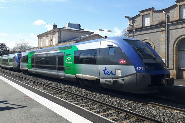 Les orages qui ont frappés la Haute-Loire mardi 6 août ont causé un éboulement sur les voies entre Aurec-sur Loire et Bas-Monistrol. Depuis aucun train ne circule entre le Puy-en-Velay et Saint-Etienne. Des travaux sont en cours et pourraient prendre plusieurs semaines.