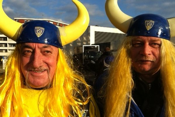 ASM Clermont-Auvergne contre le Leinster Rugby, c'est le choc de la 3ème journée de H Cup dans la poule 5. Les clermontois reçoivent l'équipe qui domine l'Europe du rugby depuis deux ans. De quoi se faire des cheveux?
