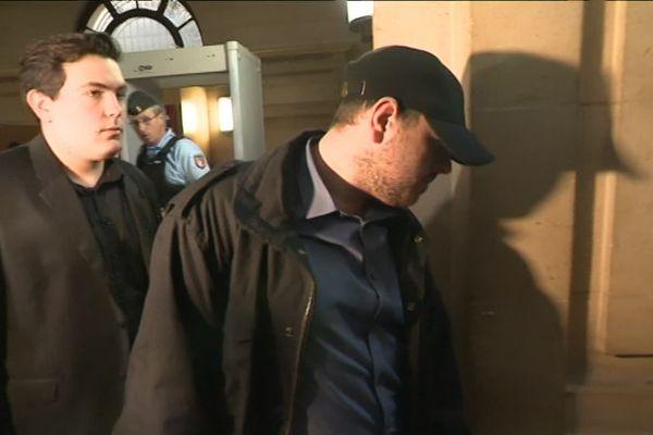 L'Axonnais Esteban Morillo (à gauche) et l'Amiénois Samuel Dufour (à droite), condamnés à des peines de prison en septembre 2018 (photo), voient l'appel de leur condamnation reportée à 2020.