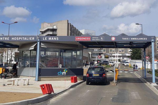 L'hôpital du Mans manque toujours de médecins, notamment dans le service de réanimation pédiatrique.