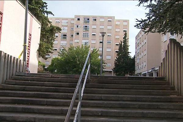 La cité de La Devèze à Béziers est régulièrement le théâtre de violences, notamment sur les policiers