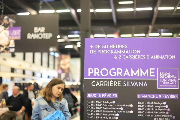 4 jours de découvertes au Jumping International de Bordeaux