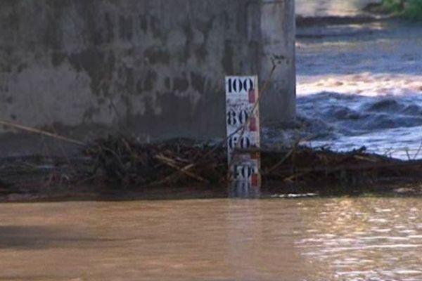 Inondation en Languedoc-Roussillon