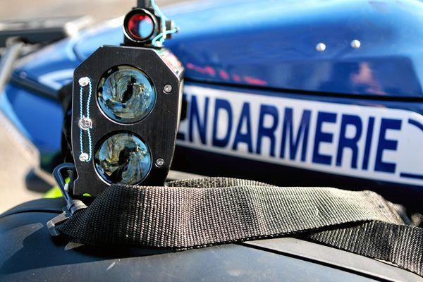 Dimanche 4 juillet, les gendarmes du peloton motorisé de Bromont-Lamothe (Puy-de-Dôme) ont enregistré 8 excès de vitesse au-dessus de 40 km /h lors d'un contrôle.