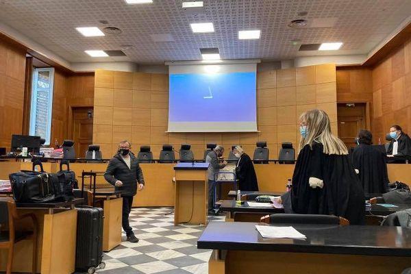 Le procès en appel de Jean-François Gallecani s'est ouvert aux assises de Haute-Corse.