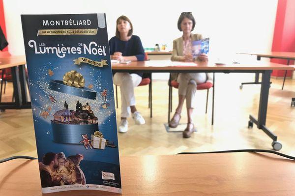 Les élus de Montbéliard travaillent sur des pistes pour adapter cette 34ème édition aux contraintes sanitaires