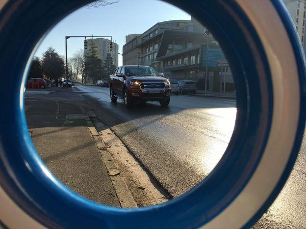 Dans le viseur de la mairie: modifier les comportements des conducteurs, leurs faire lever le pied aux endroits dangereux