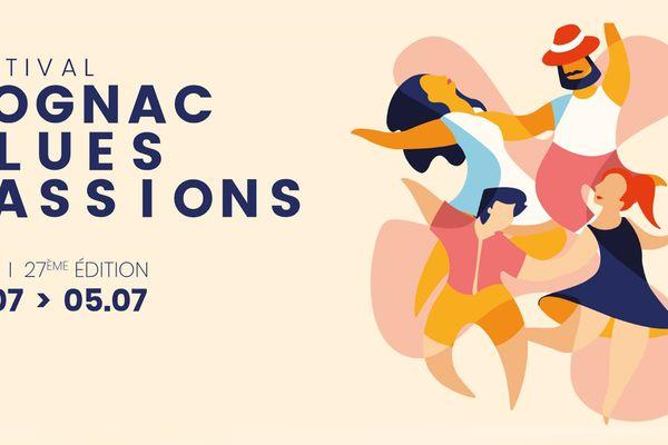 Cognac Blues Passions 2020