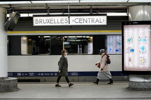 A Bruxelles, le 4 mai 2020