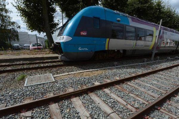 La réouverture des lignes Nantes-Pornic et Nantes-St-Gilles-Croix-de-Vie reportée