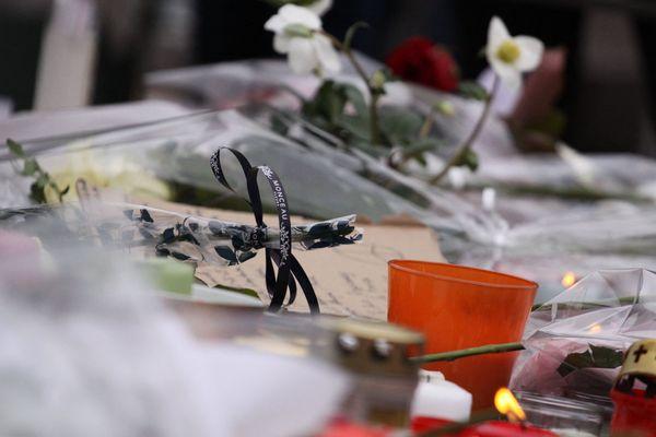 Un hommage aux victimes de l'attentat de Strasbourg est organisé ce dimanche 16 décembre place Kléber.
